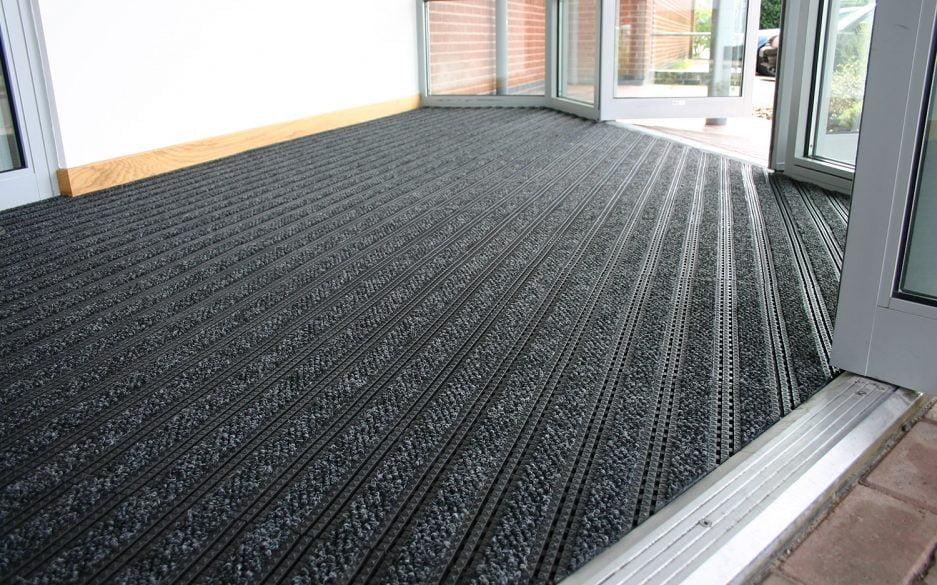Premier Plus entrance matting