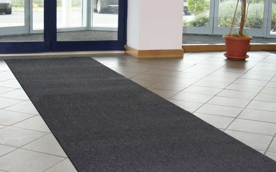 Alba carpet entrance matting