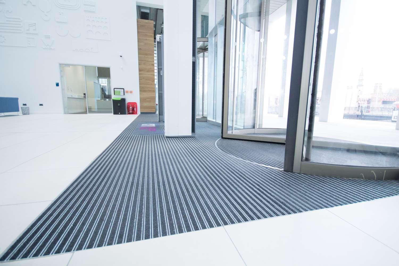 Entrance Matting - COBA Flooring