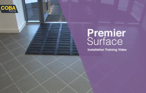 Premier Surface Installation Video