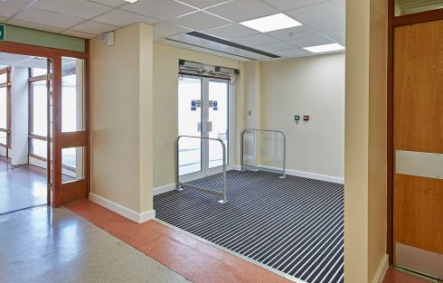 Southland entrance matting