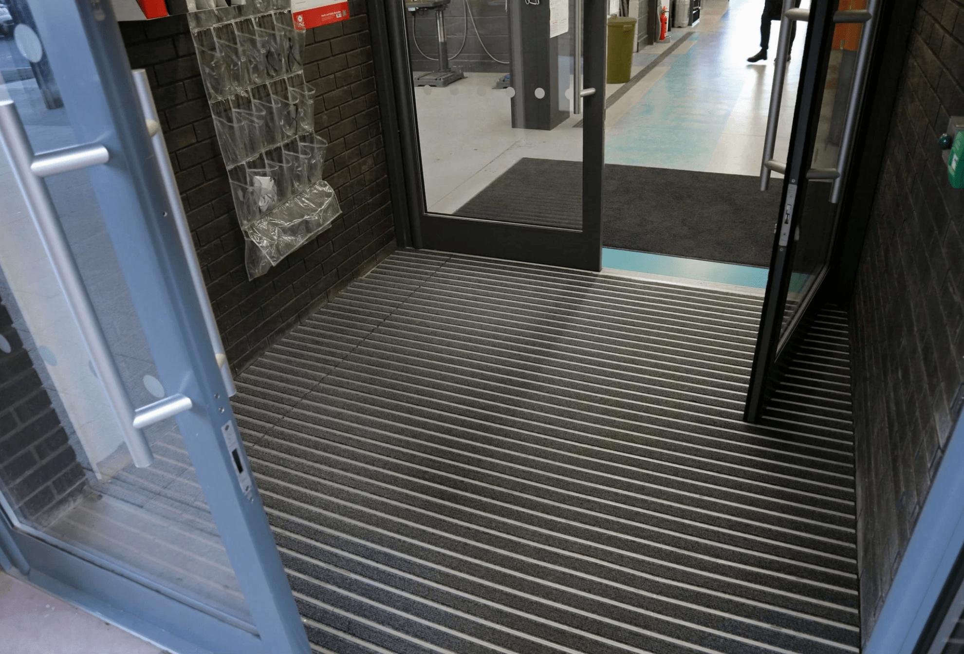college entrance matting