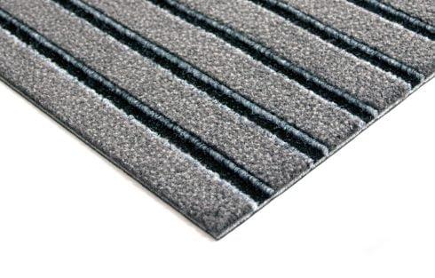 pathmaster cubed grey entrance matting
