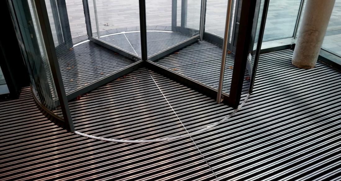 university of cambridge entrance matting