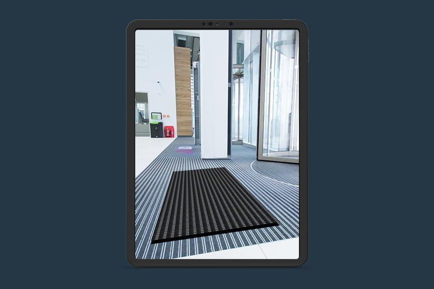 Architect Reality - Entrance Design App