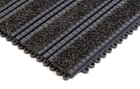 premier fasttrack entrance matting tile