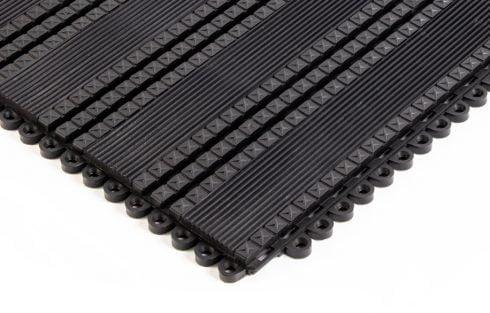 premier rib entrance matting tiles