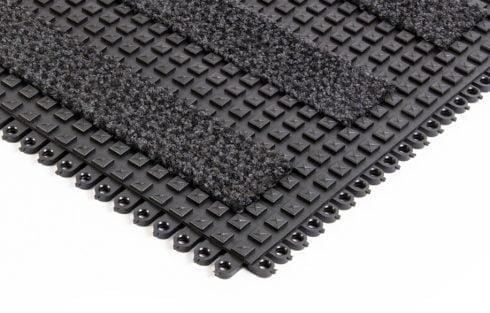 premier surface entrance matting tiles